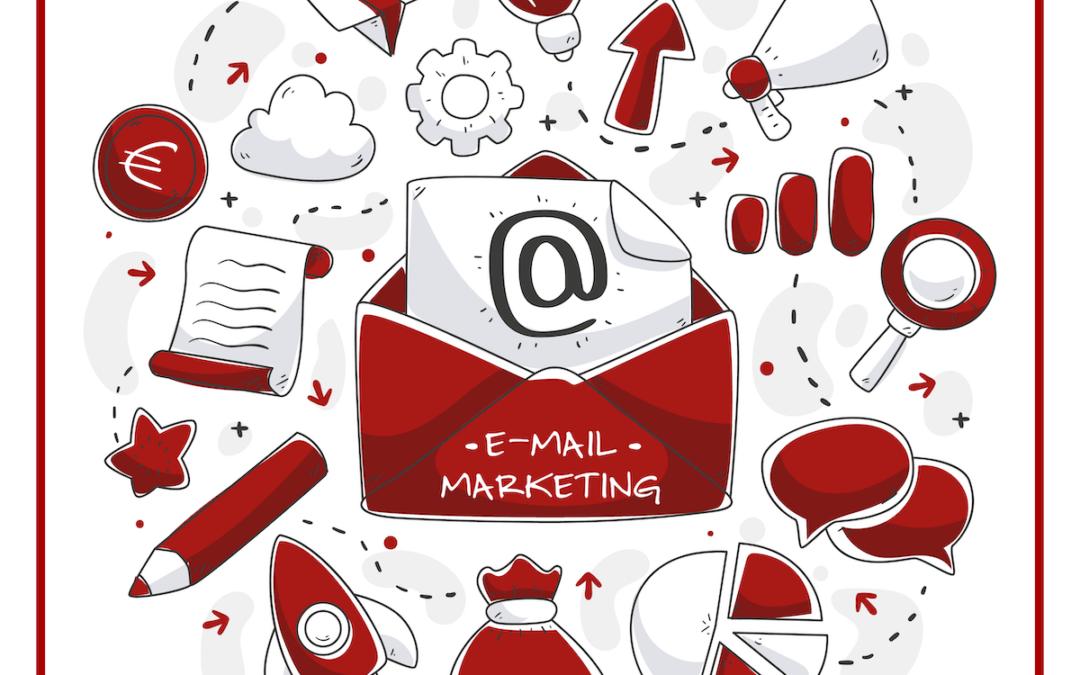 E-Mail-Marketing im Jahr 2019: Lohnt sich der klassische Newsletter-Versand noch?