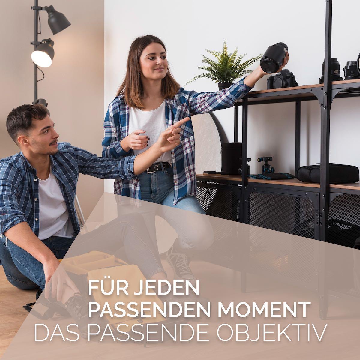geschmacksRaum_WERBEAGENTUR_Fuer_jeden_passenden_Moment_das_passende_Objektiv-f