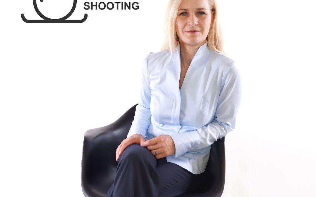 Neue Porträtfotos für die Website von Frau Dr. Felicitas von Roennebeck