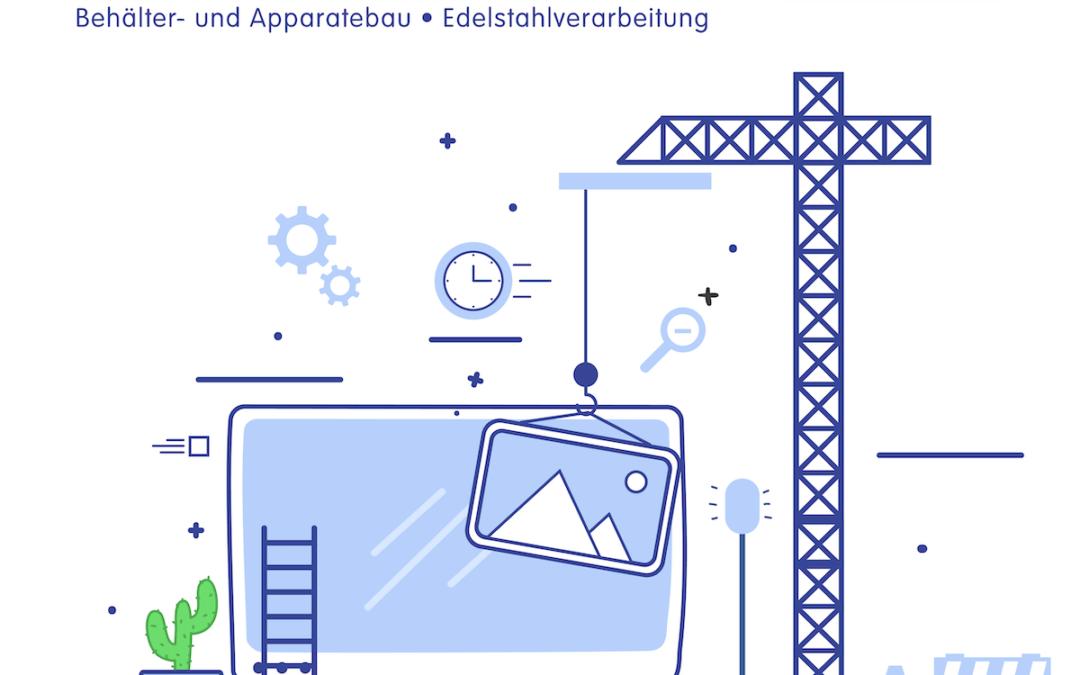 Neue Website mit vielen Features für die Empl Anlagen GmbH & Co. KG! COMING SOON!